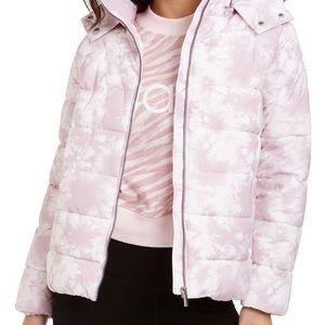 NWT Calvin Klein Performance Puffer Jacket